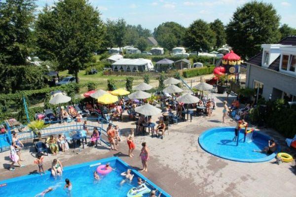 Campings Berg En Dal Gelderland Travallinl Mijn Website Voor